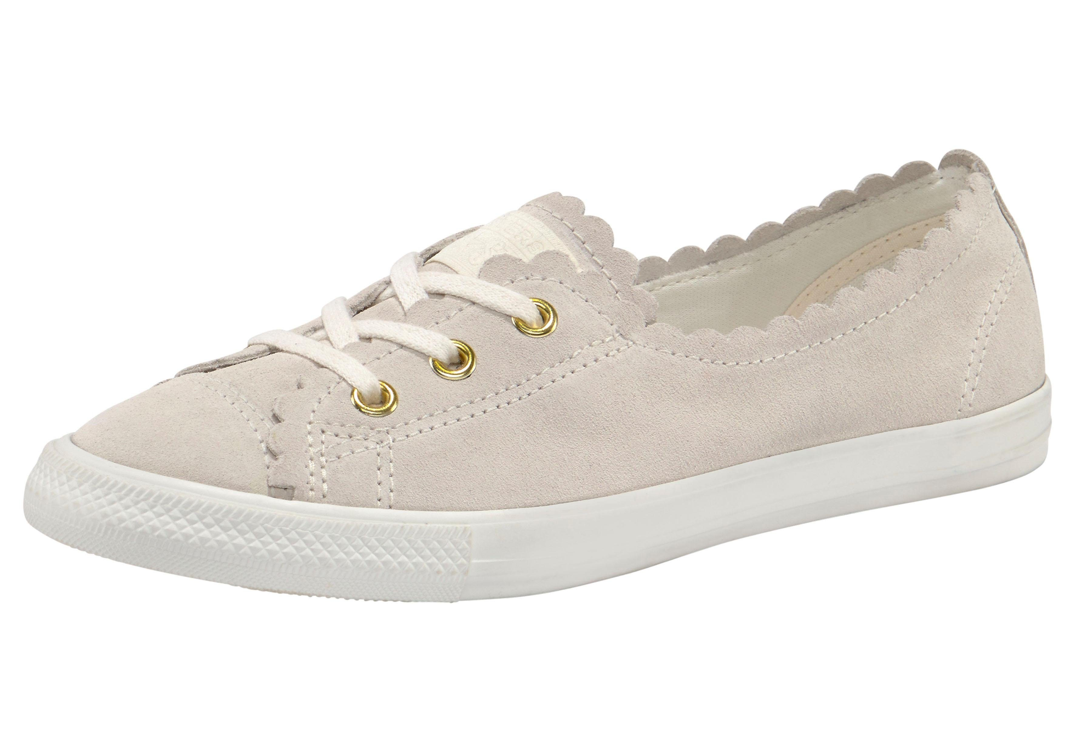 Converse »Chuck Taylor All Star Ballet Lace Ox Seasonal« Sneaker online kaufen   OTTO