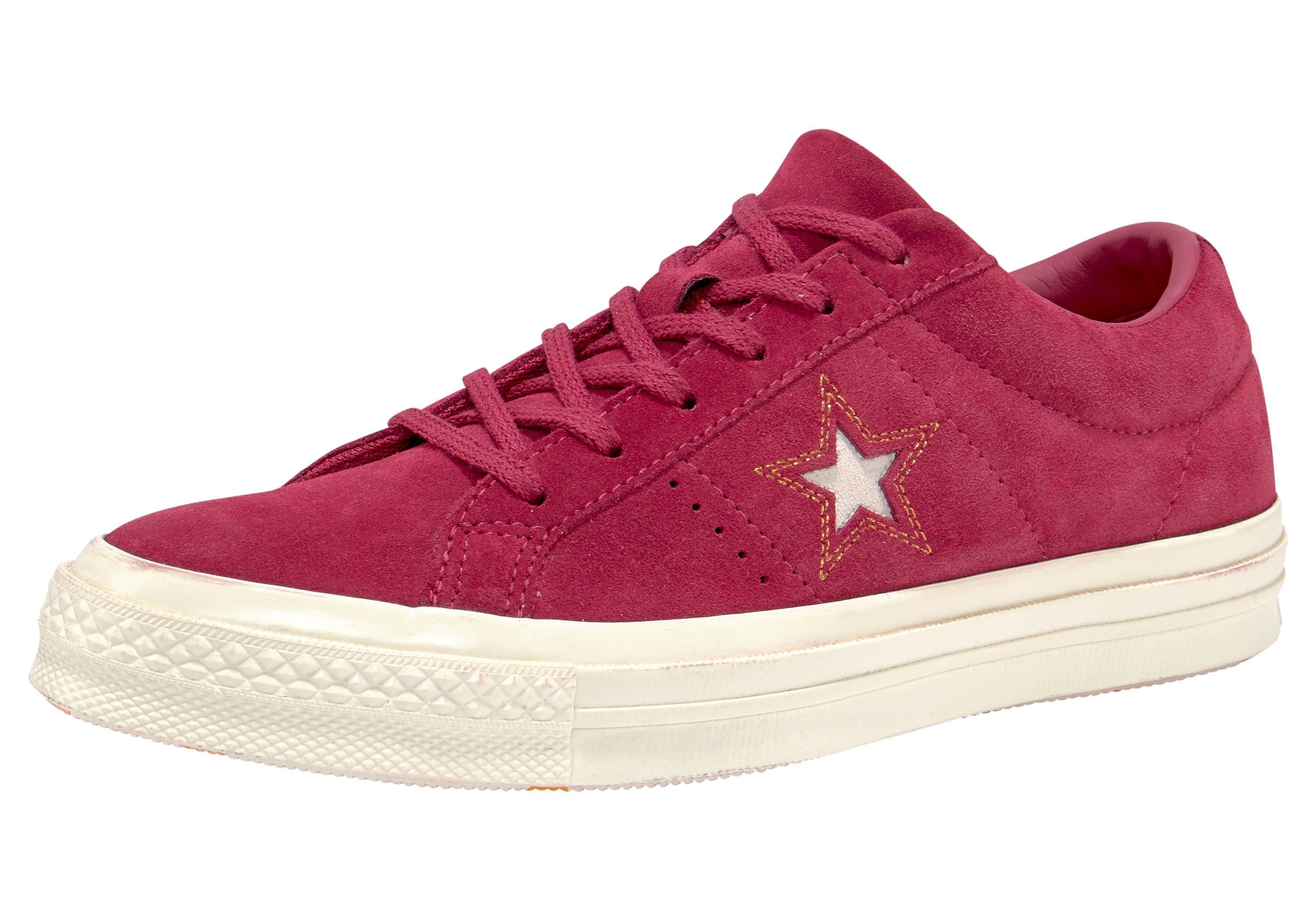 Converse »One Star Ox« Sneaker online kaufen | OTTO