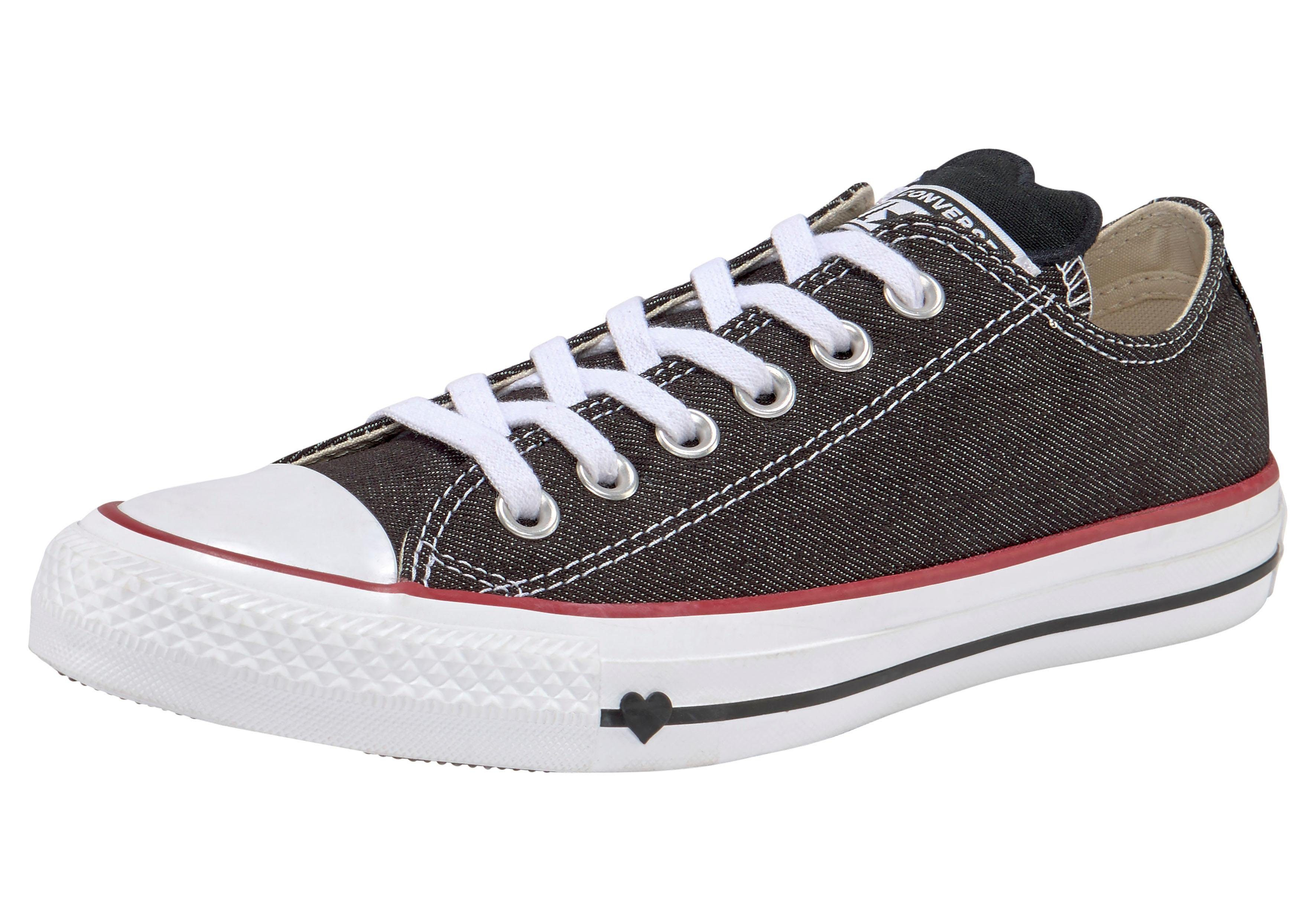 Converse »Chuck Taylor All Star Ox Jeans« Sneaker
