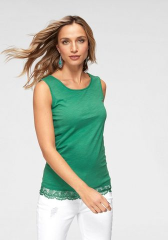 ANISTON CASUAL Marškinėliai be rankovių