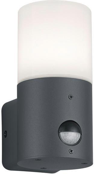 Gut gemocht TRIO Leuchten Außen-Wandleuchte »HOOSIC«, inkl. Bewegungsmelder TZ05