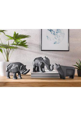 LAMBERT Dekoratyvinė figurėlė »Rhino«