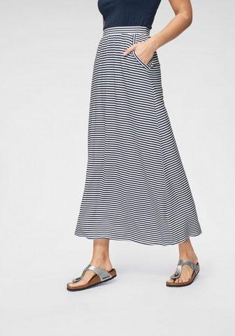 ANISTON CASUAL Maxi ilgio sijonas