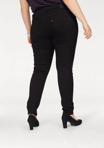 LEVI'S PLUS Levi's® Plus узкие джинсы »3...