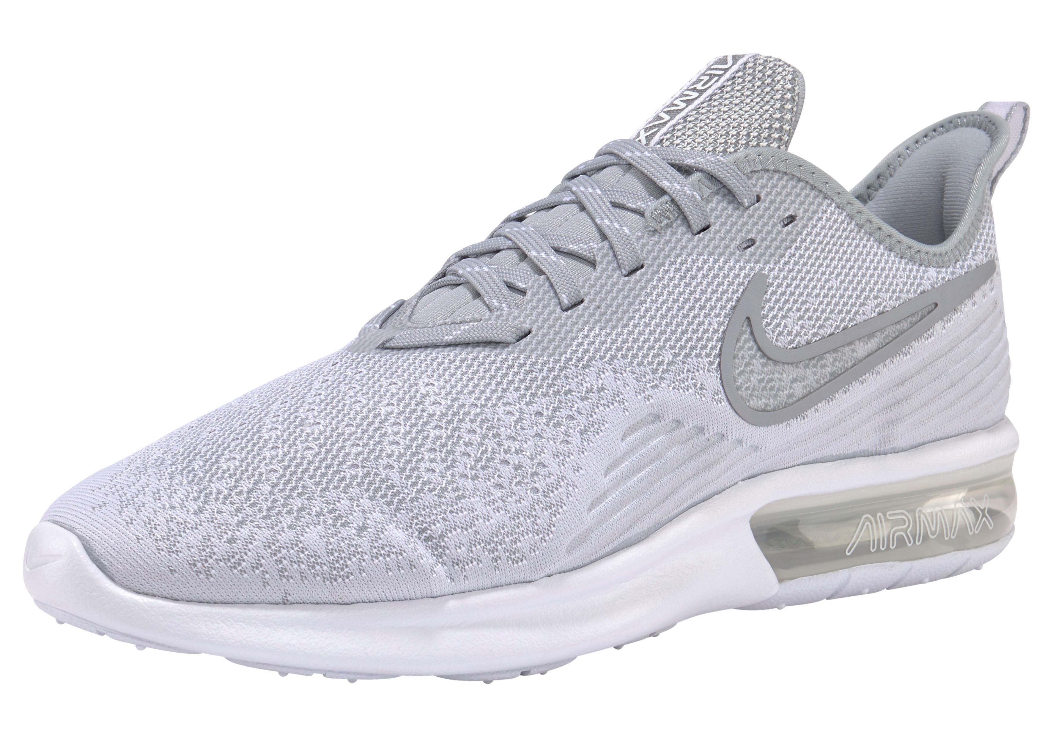 Nike Sportswear »Air Max Sequent 4« Кроссовки