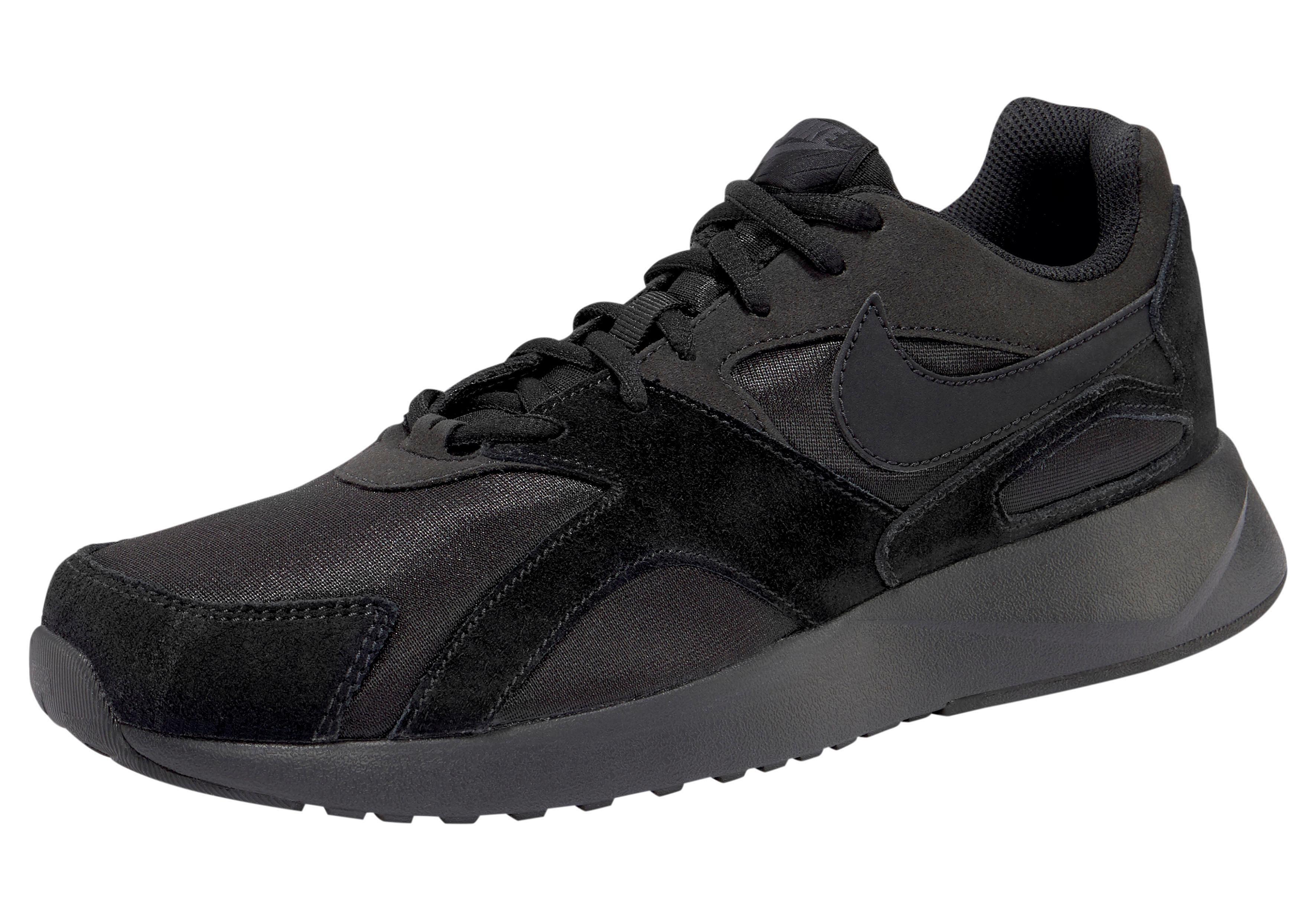 Nike Sportswear »Pantheos« Sneaker, Obermaterialmix aus Leder und atmungsaktivem Mesh online kaufen   OTTO