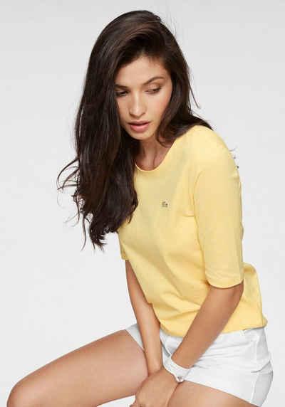 4d54405ef5ee Gelbes T-Shirt online kaufen   OTTO