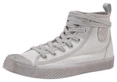 231a508f4e0f11 Palladium »Pallaphoenix MTV U« Sneaker
