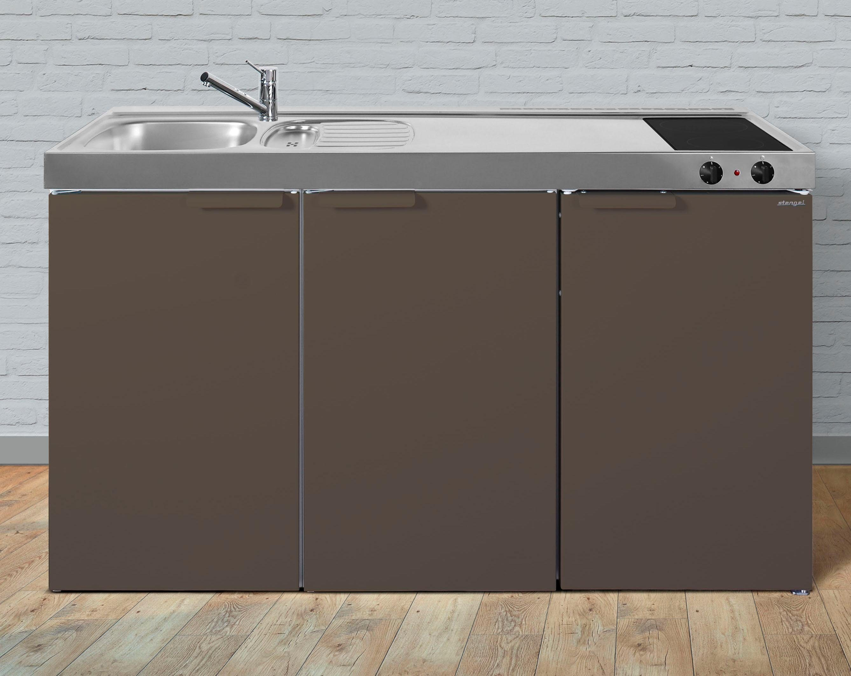 Miniküche Mit Ceranfeld Ohne Kühlschrank : Singleküche miniküchen online kaufen otto