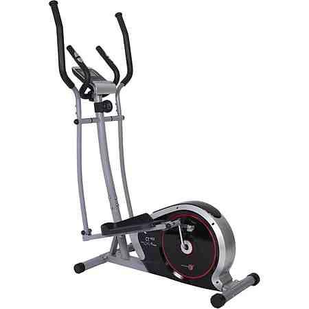 Sport: Fitnessgeräte: Crosstrainer