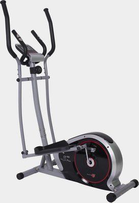 Christopeit Спорт ® Crosstrainer »CT 400«, Computer mit Tablet- und Smartphonehalterung