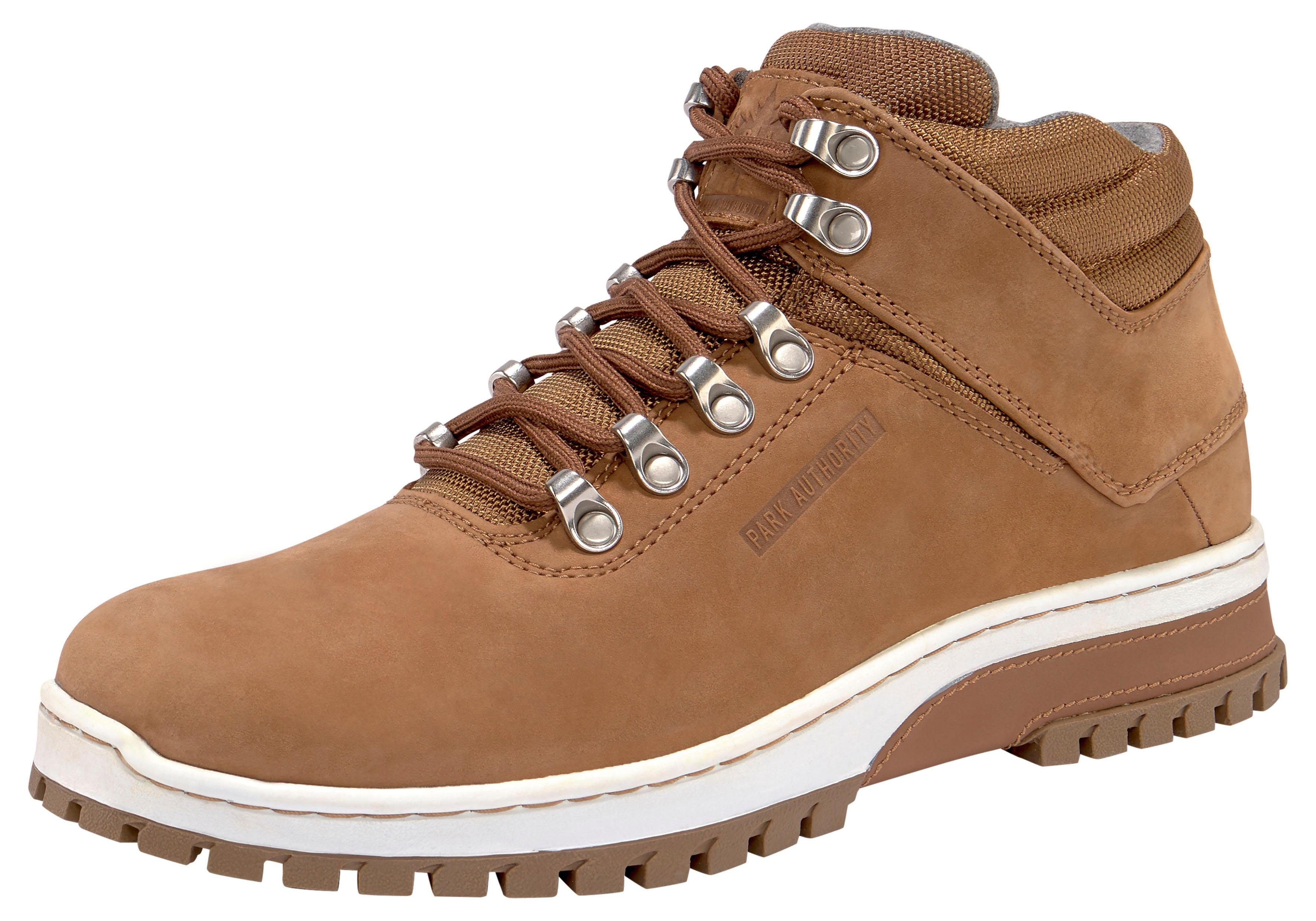 PARK AUTHORITY by K1X »H1ke Territory Superior« Winterboots online kaufen | OTTO GD08S