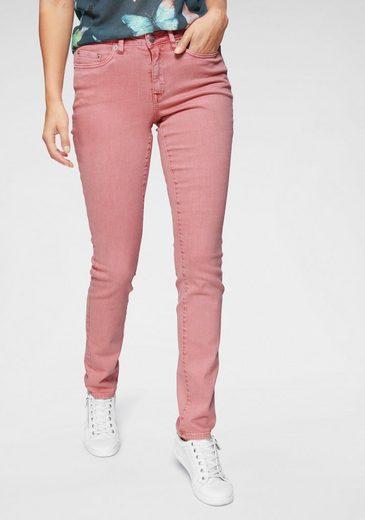 Aniston CASUAL Slim-fit-Jeans regular waist