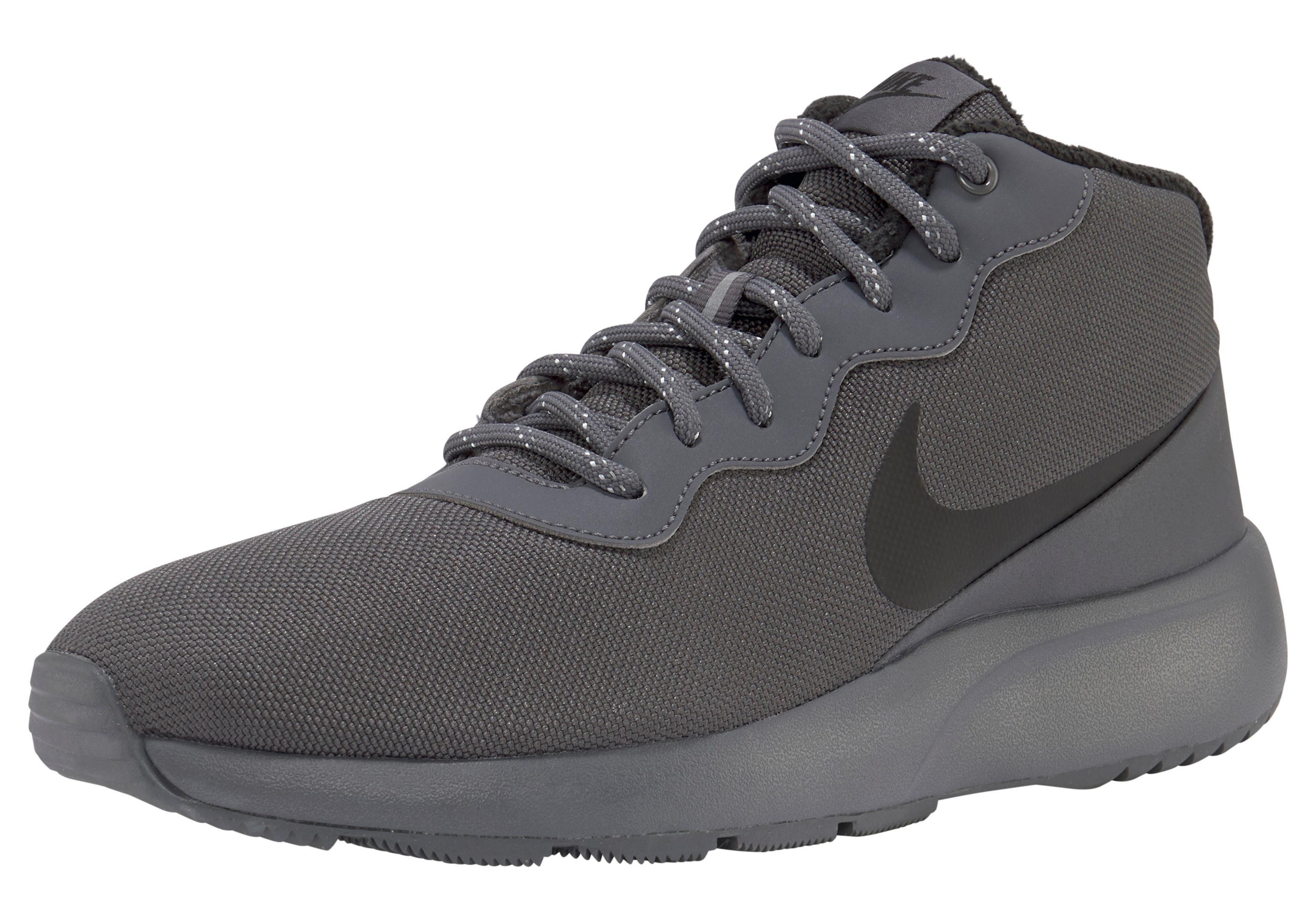 Nike Sportswear »Tanjun Chukka« Sneaker, Winterlicher Sneaker von Nike online kaufen   OTTO