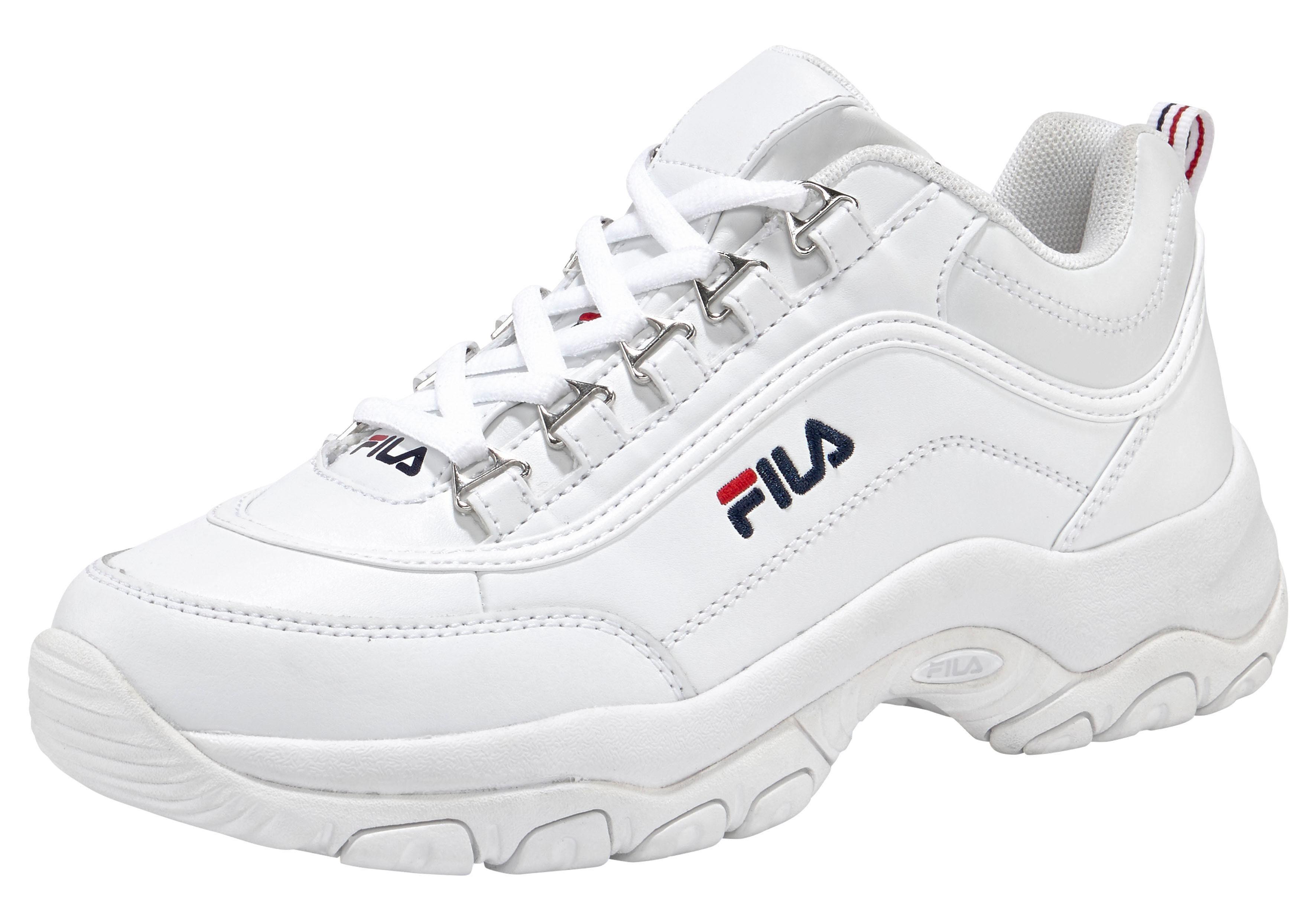 Fila »Strada Low Wmn« Sneaker, Modischer Dad Sneaker von Fila online kaufen   OTTO