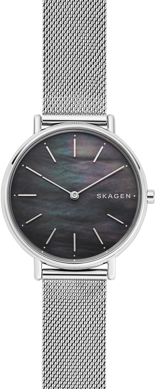 Skagen Quarzuhr »SIGNATUR, SKW2730«