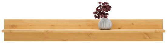 Home affaire Wandboard »Oslo«, 100 cm breit, aus massiver Kiefer