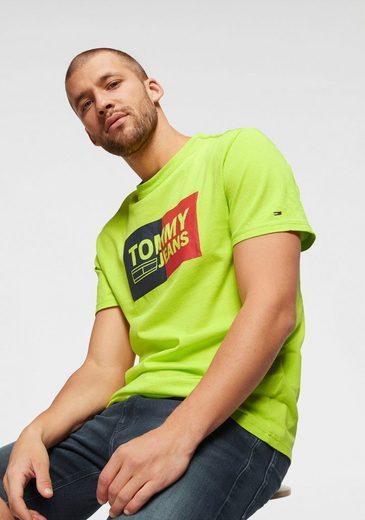 TOMMY JEANS T-Shirt »TJM ESSENTIAL BOX TEE«