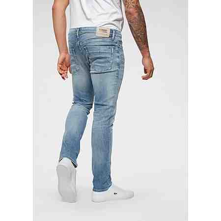TOMMY JEANS Slim-fit-Jeans »SLIM SCANTON CBLTB«