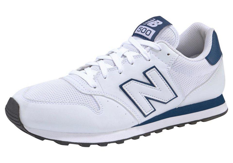 dd2ddae326c1c New Balance »GM 500« Sneaker online kaufen | OTTO