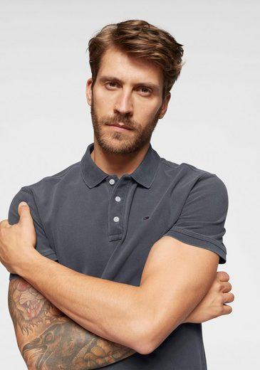 Essential Garmet Polo« Tommy Poloshirt Jeans Dye »tjm CBqCHt