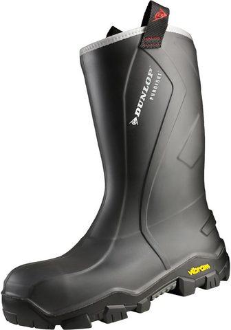 DUNLOP Guminiai batai »Purofort® + Reliance f...