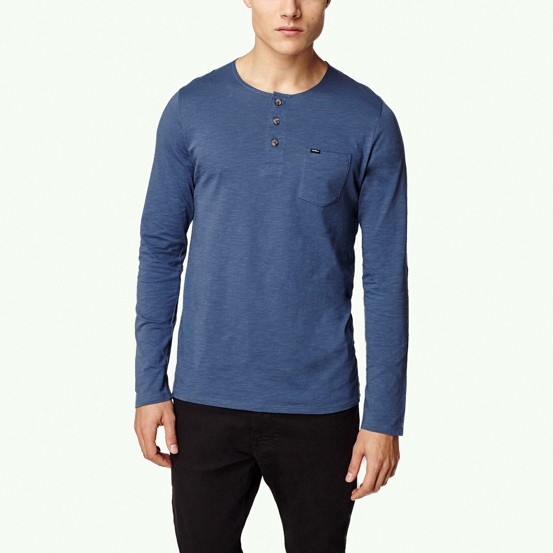 O'Neill T-Shirts langärmlig »Jacks base«