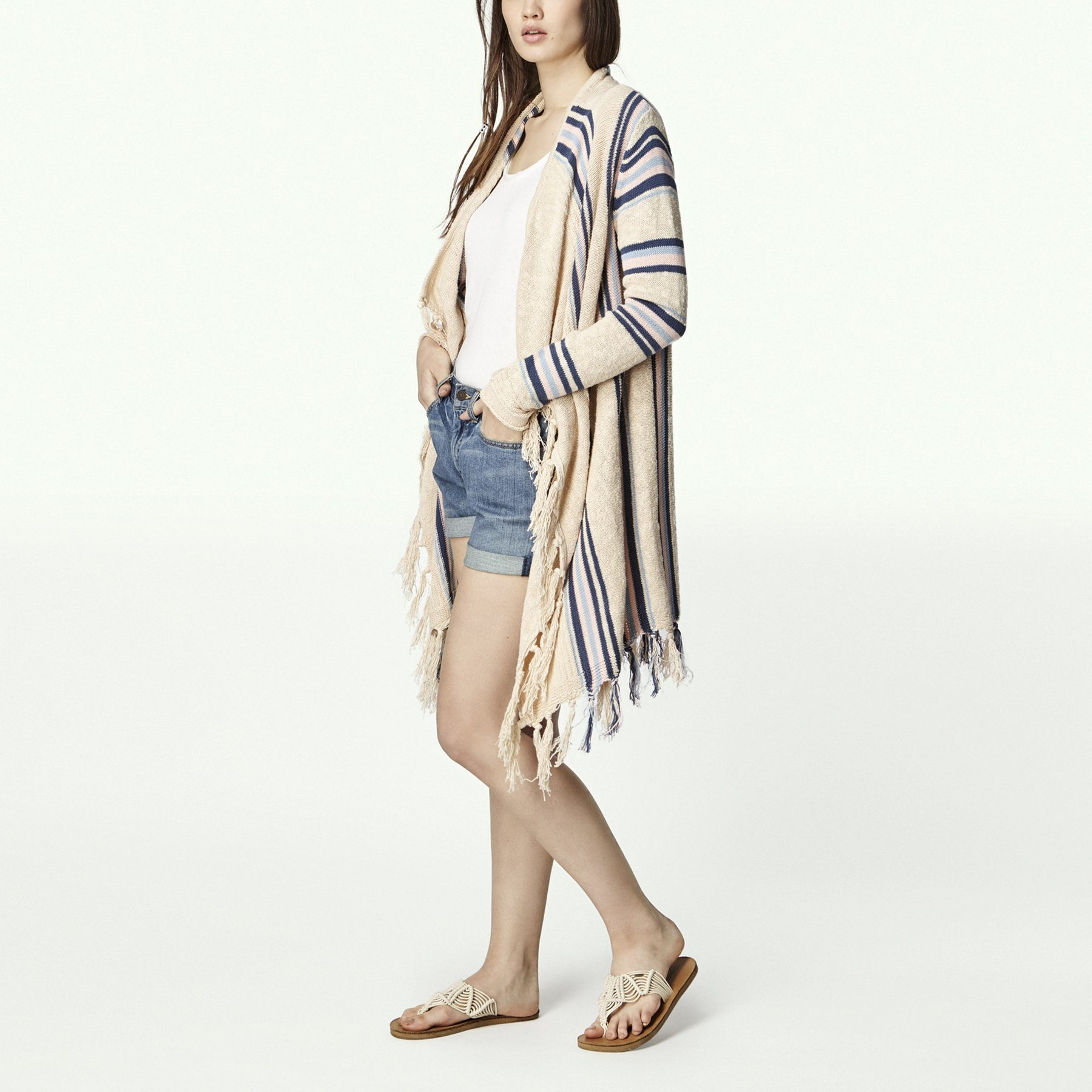 O'Neill Cardigan »Knitted cover up«
