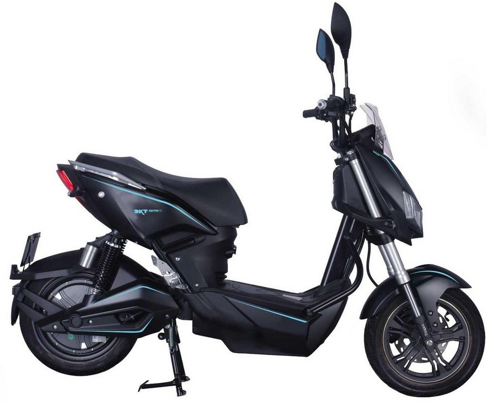 sxt scooters e scooter sxt raptor v3 45 km h otto. Black Bedroom Furniture Sets. Home Design Ideas