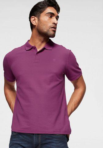 BASEFIELD Polo marškinėliai