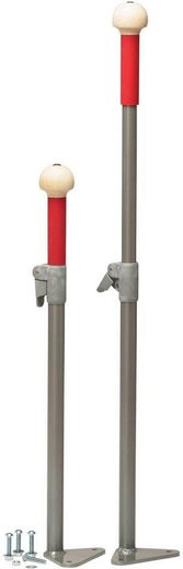 pedalo® Haltegriff Pedalo Festhaltestützen mit Teleskop