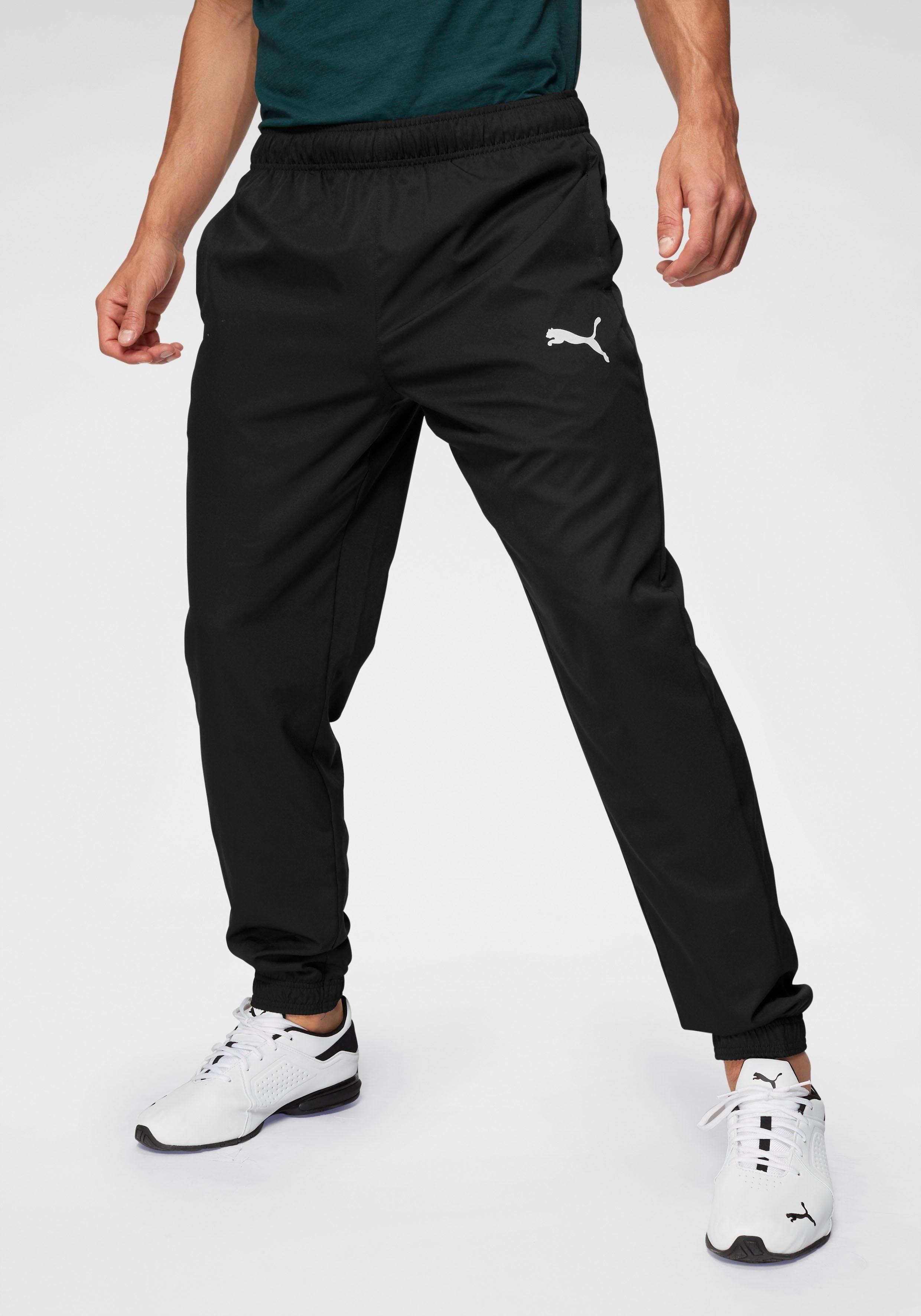 PUMA Sporthose »ACTIVE WOVEN PANTS CL« kaufen | OTTO