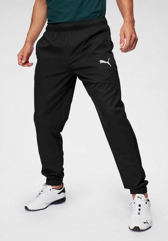 1a1a7a4ce98499 PUMA Sporthose »ACTIVE WOVEN PANTS CL« kaufen