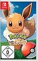 Pokémon: Let's Go, Evoli! Nintendo Switch, Bild 1