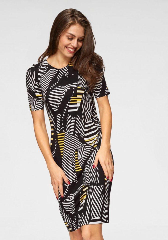 Vivance Jerseykleid mit modischem Grafikprint - NEUE KOLLEKTION ... 8a4c507c28