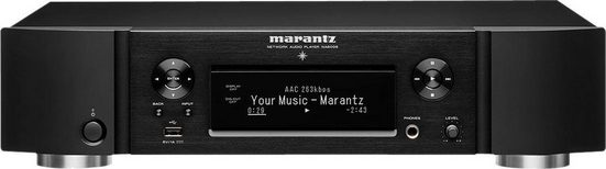 Marantz »NA6006« Netzwerkplayer (Internetradio)