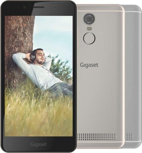 Gigaset GS180 Smartphone (12,7 cm/5 Zoll, 16 GB Speicherplatz, 13 MP Kamera)