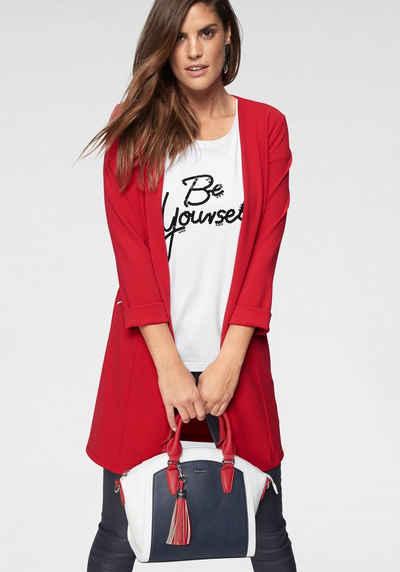 e96b4809f9911b Longblazer online kaufen » Fashion Must-have 2019 | OTTO