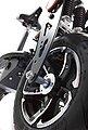 SXT Scooters E-Scooter »SXT 500 EEC - Facelift«, 600 W, 20 km/h, Bild 7