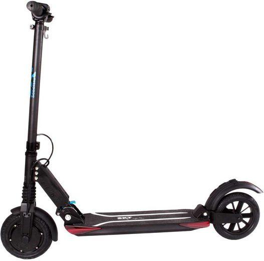SXT Scooters E-Scooter »SXT light Plus V / Facelift«, 500 W, 37 km/h