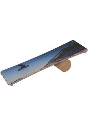 ® Balanceboard » Rola-Bola D...