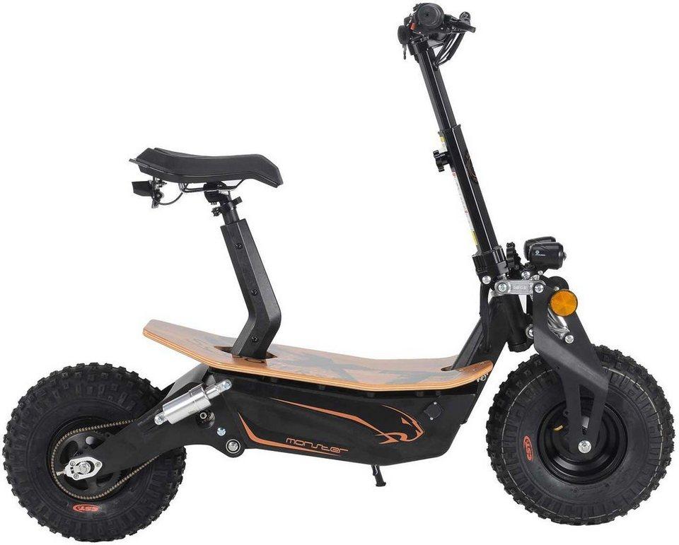 sxt scooters e scooter sxt monster 2000 w 50 km h