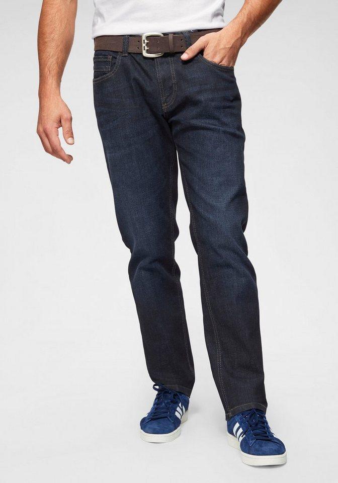 c52d9bdf229d camel active Straight-Jeans »HOUSTON« kaufen | OTTO