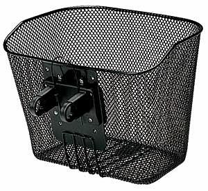 klickfix fahrradkorb festkorb mit halter vorne otto. Black Bedroom Furniture Sets. Home Design Ideas