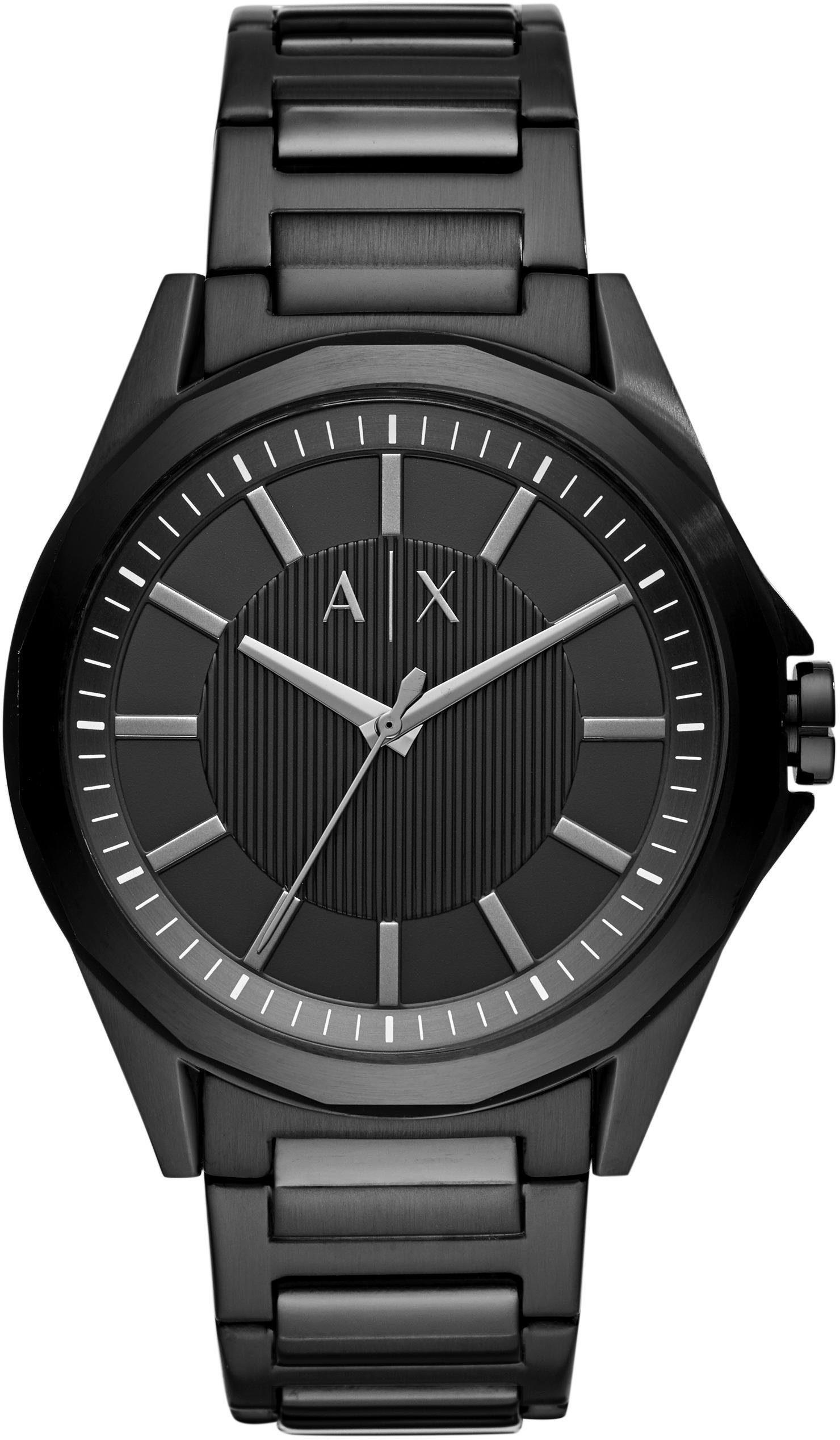 ARMANI EXCHANGE Quarzuhr »AX2620«