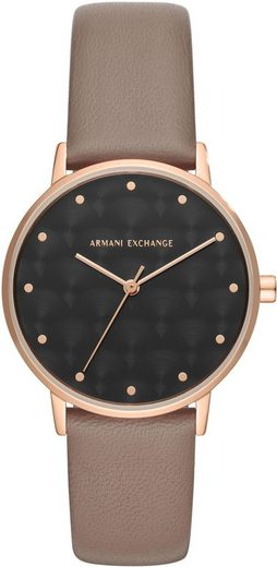 ARMANI EXCHANGE Quarzuhr »AX5553«