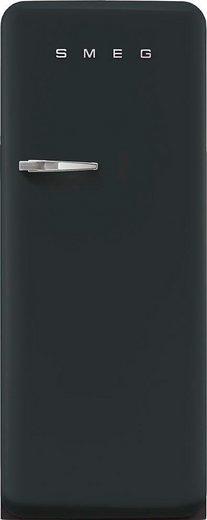 Smeg Kühlschrank FAB28RDBLV3, 153 cm hoch, 61 cm breit