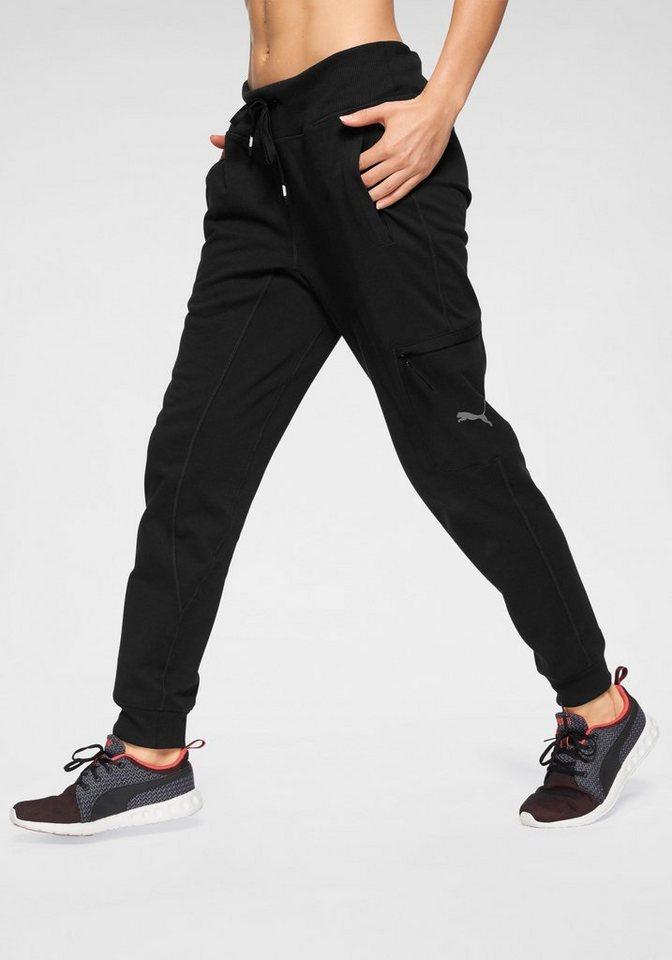 super beliebt d4f8b 8da0b PUMA Jogginghose »FEEL IT PANT« online kaufen | OTTO