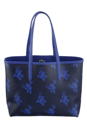 Holiday »minnie Collector« Shopper Lacoste Blue zCZPqttw