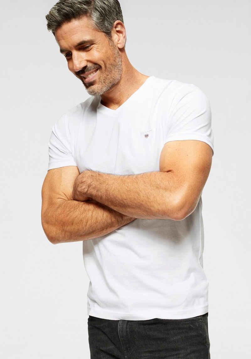 Gant V-Shirt Basic